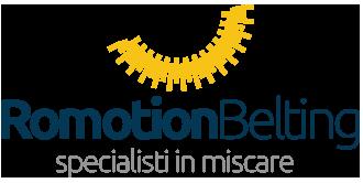 Romotion Belting